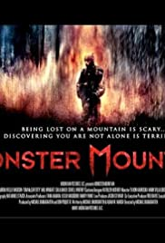 Monster Mountain Poster