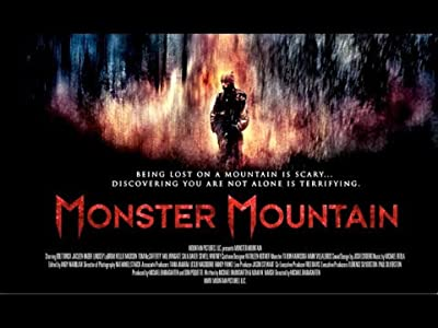 Short movie clips download Monster Mountain USA [480i]