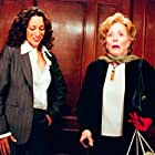Jennifer Beals and Holland Taylor in The L Word (2004)