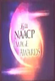 36th NAACP Image Awards Poster
