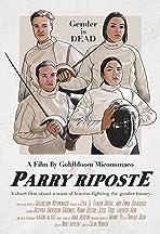 Parry Riposte