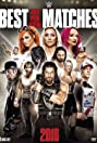 WWE: Best PPV Matches of 2016 (2017) Poster