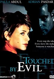 Touched by Evil Poster