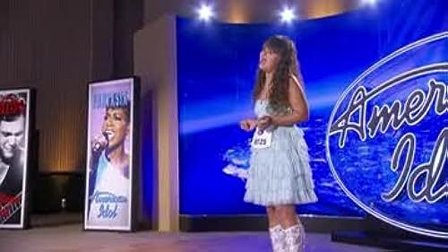 American Idol: Michelle Marie