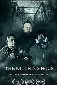 Brian Suojanen, Ryan Martinez, and Remso W. Martinez in The Witching Hour (2018)