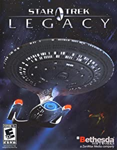Star Trek: Legacy in hindi download