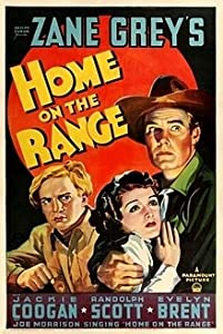Watch fox movie Home on the Range [360p]
