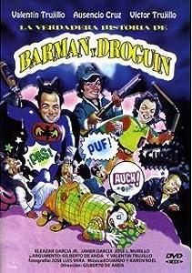 Top online movie watching sites La verdadera historia de Barman y Droguin [DVDRip]