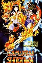 Samurai Shodown: The Motion Picture
