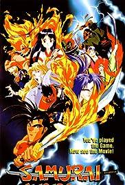Samurai Shodown: The Motion Picture Poster