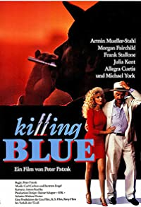 Primary photo for Killing Blue