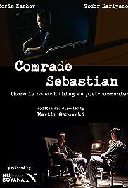 Comrade Sebastian Poster