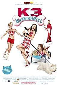 K3 Dierenhotel (2014)