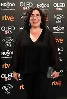 Arantxa Echevarría Picture