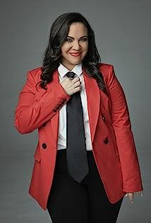 Gloria Calderon Kellett Picture