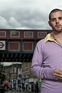Mike Skinner Picture