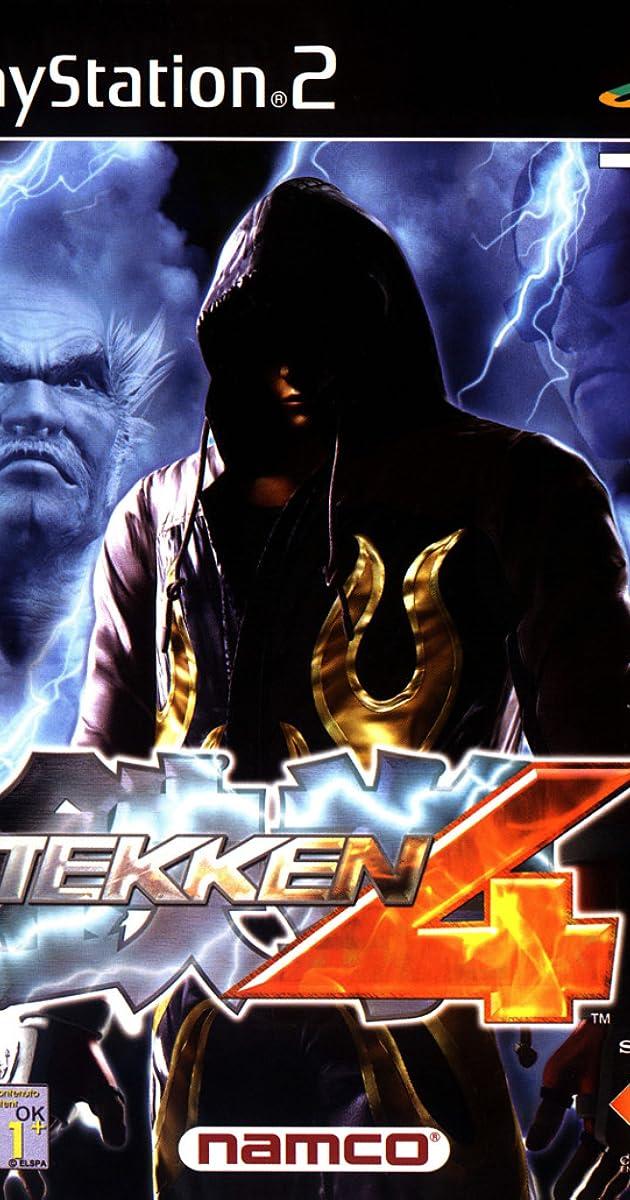 Tekken 4 Video Game 2001 Full Cast Crew Imdb