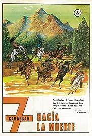 7 cabalgan hacia la muerte (1979) with English Subtitles on DVD on DVD