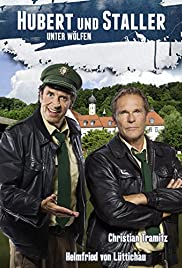 Hubert und Staller - Unter Wölfen Poster