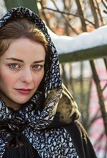 Marina Aleksandrova Picture