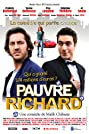 Pauvre Richard! (2013) Poster