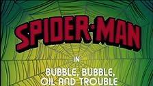 Bubble, Bubble, Oil and Trouble