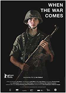 When the War Comes (2018)