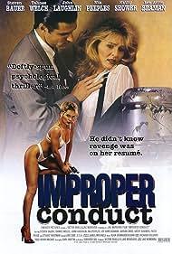 Improper Conduct (1994)