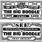 The Big Boodle (1957)