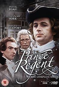 Primary photo for Prince Regent