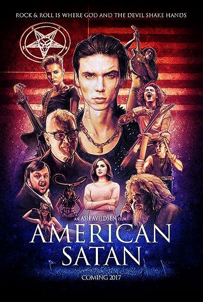 American Satan (2017) BluRay 720p & 1080p