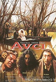 Avci Poster