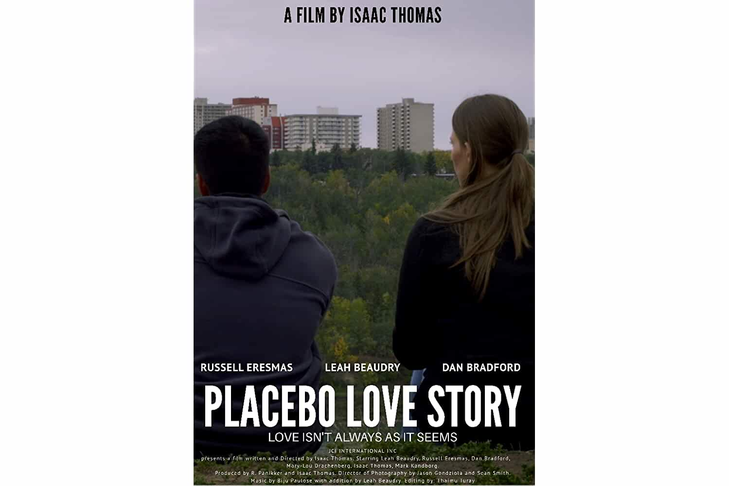 Placebo Love Story (2018)