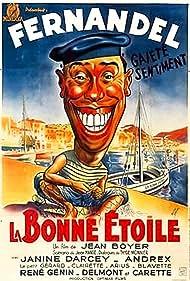 Fernandel in La bonne étoile (1943)