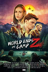 Primary photo for World Ends at Camp Z