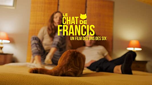 Movies trailer download Le Chat de Francis by none [1280x960]
