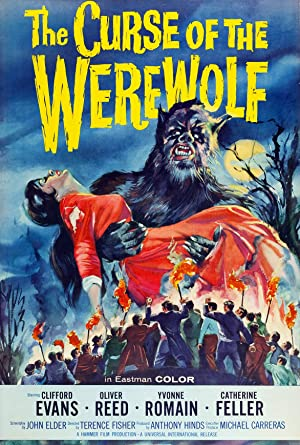 Where to stream The Curse of the Werewolf