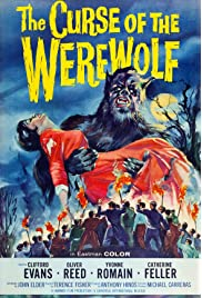 The Curse of the Werewolf