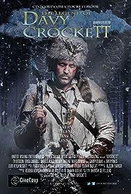 Ty Olsson in The Legend of Davy Crockett (2015)