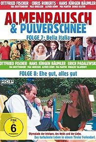Primary photo for Almenrausch und Pulverschnee