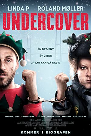Where to stream Undercover