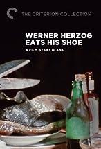 Primary image for Werner Herzog Eats His Shoe