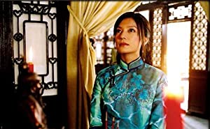 Wei Zhao Study Abroad? Movie