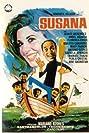 Susana (1969) Poster
