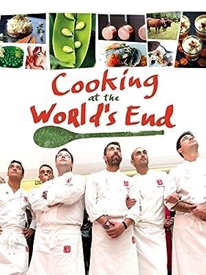 Cocinando en el fin del mundo