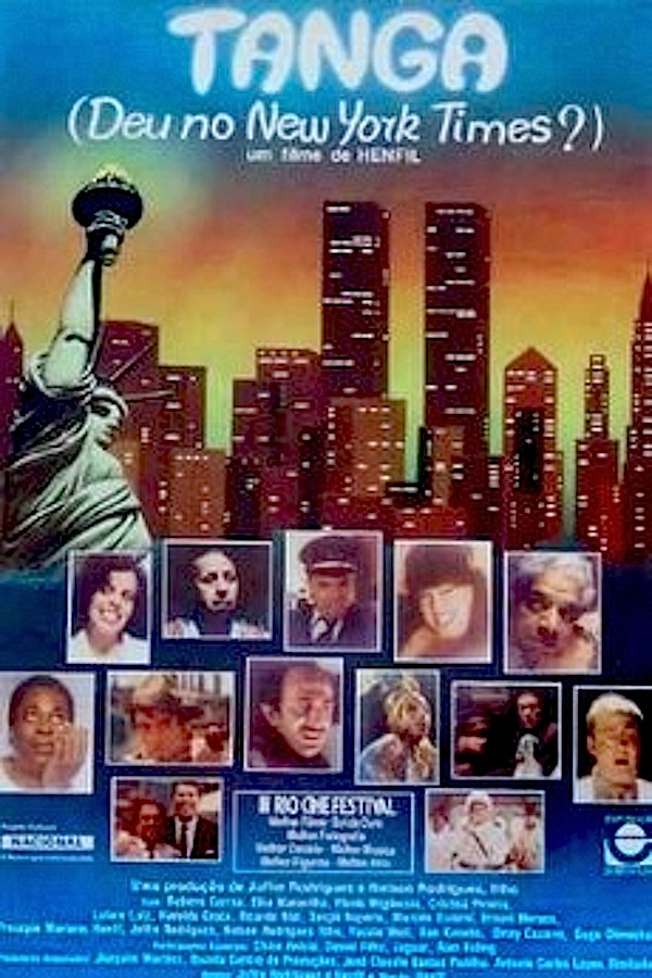 Tanga (Deu no New York Times?) [Nac] – IMDB 5.7