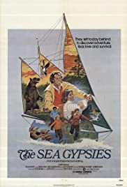 The Sea Gypsies Poster