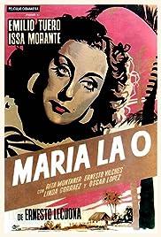 María La O 1948 Imdb