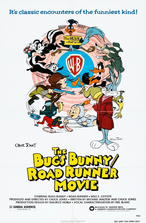 The Bugs Bunny/Road-Runner Movie (1979) - IMDb