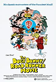 The Bugs Bunny/Road-Runner Movie Poster